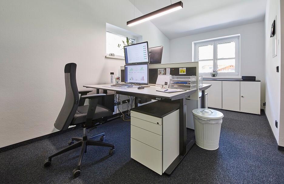 Foto Büro Saalbach